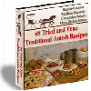 Thumbnail 65 favorite Amish Recipes