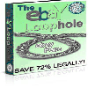 Thumbnail Ebay Loophole..save 72 when selling on eBay and much more